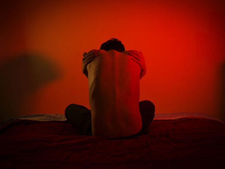 Brighten Your Day: How Red Light Can Help With Depression